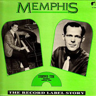 MEMPHIS: STOMPER TIME RECORDS STORY