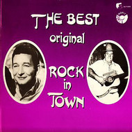 BEST ORIGINAL ROCK IN TOWN