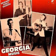 GEORGIA MUSIC