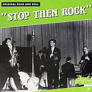 STOP THEN ROCK
