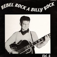 REBEL ROCKABILLY VOL. 4