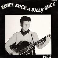 REBEL ROCKABILLY VOL. 4
