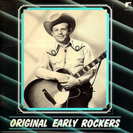 ORIGINAL EARLY ROCKERS