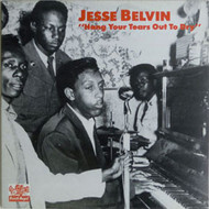 JESSIE BELVIN - HANG YOUR TEARS OUT TO DRY