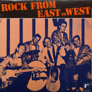 ROCK FROM EAST TO WEST