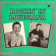ROCKIN' IN LOUISIANA VOL. 1