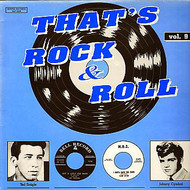THAT'S ROCK AND ROLL VOL. 9