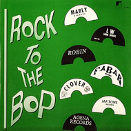ROCK TO THE BOP