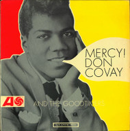 DON COVAY - MERCY