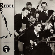 REBEL ROCKABILLY VOL. 8