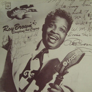 ROY BROWN - LAUGHING BUT CRYING