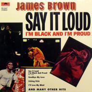 JAMES BROWN - SAY IT LOUD