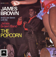 JAMES BROWN - POPCORN