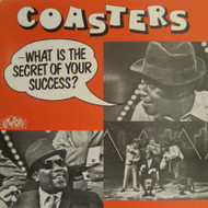 COASTERS - WHAT IS THE SECRET OF YOUR SUCCESS?