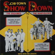 ESQUIRES AND MARVELLOS - CHI-TOWN SHOWDOWN