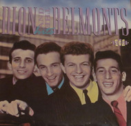 DION AND THE BELMONTS - HITS