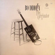 BO DIDDLEY - THE ORIGINATOR