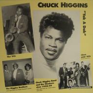 CHUCK HIGGINS - YAK A DAK