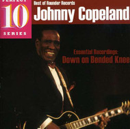 JOHNNY COPELAND - DOWN ON BENDED KNEES
