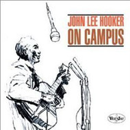JOHN LEE HOOKER - ON CAMPUS