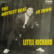 LITTLE RICHARD - HOTTEST BEAT IN TOWN