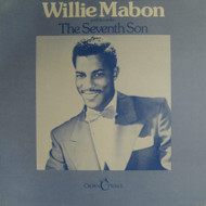 WILLIE MABON - THE SEVENTH SON