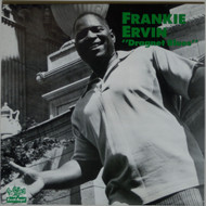 FRANKIE ERVIN - DRAGNET BLUES