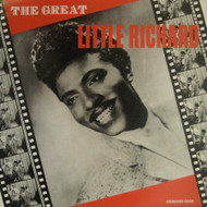 LITTLE RICHARD - THE GREAT