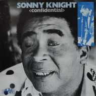 SONNY KNIGHT - CONFIDENTIAL