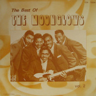 MOONGLOWS - BEST OF VOL. 2