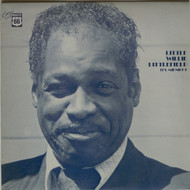 LITTLE WILLIE LITTLEFIELD - IT'S MIDNIGHT