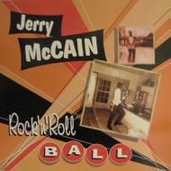 JERRY McCAIN - ROCK N' ROLL BALL