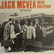 JACK McVEA - TWO TIMIN' BABY
