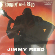 JIMMY REED - ROCKIN WITH REED