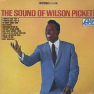 WILSON PICKETT - THE SOUND OF WILSON PICKETT