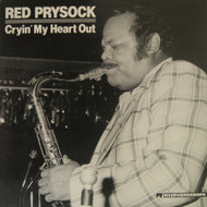 RED PRYSOCK - CRYIN' MY HEART OUT