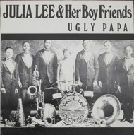 JULIA LEE - UGLY PAPA