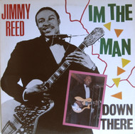 JIMMY REED - I'M THE MAN