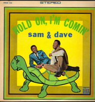 SAM AND DAVE - HOLD ON I'M COMIN'
