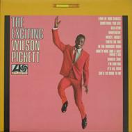 WILSON PICKETT - THE EXCITING WILSON PICKETT!