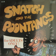 SNATCH AND THE POONTANGS
