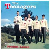 TEENAGERS - FEATURING FRANKIE LYMON