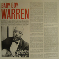 BABY BOY WARREN