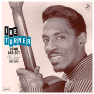 IKE TURNER - DOWN AND OUT 1951-1959