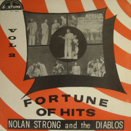 NOLAN STRONG AND THE DIABLOS - FORTUNE OF HITS VOL. 2
