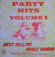 PARTY HITS VOL. 1