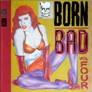 BORN BAD VOL. 4