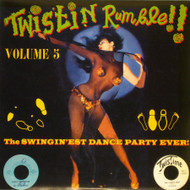 TWISTIN' RUMBLE VOL. 5 (LP)