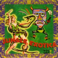 JUNGLE EXOTICA VOL. 2