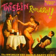 TWISTIN' RUMBLE VOL. 2